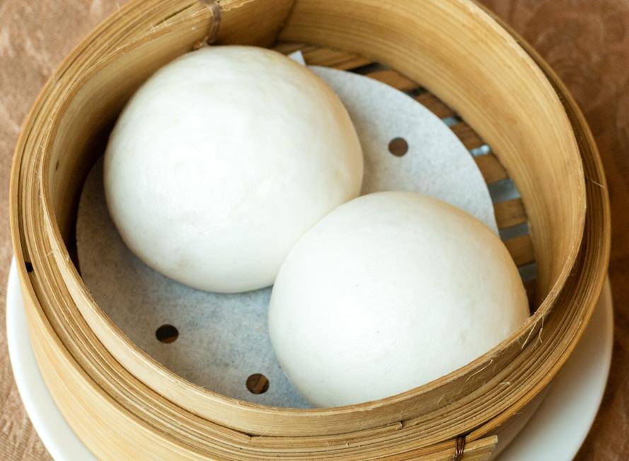 ซาลาเปาใส้ไหล  ห้องอาหารจีนหยู เห้อ สไตล์ฮ่องกง คุณภาพฮ่องเต้ IMG 1067