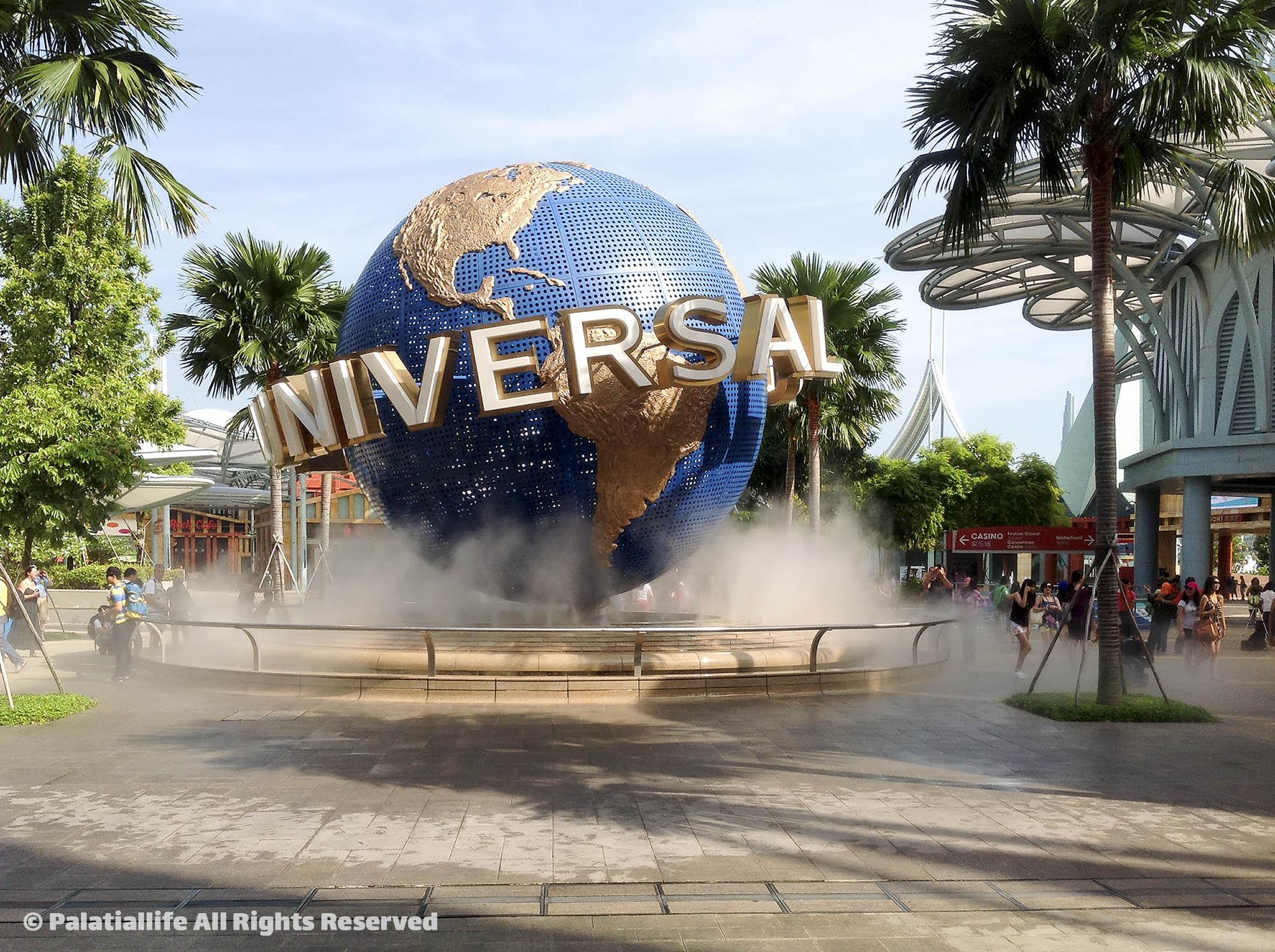 ยูนิเวอร์แซล สตูดิโอ Universal Studios  สิงคโปร์ เที่ยวเตร็ดเตร่ไปตาม 5 ย่านยอดฮิตที่ไม่ควรพลาด IMG 3092