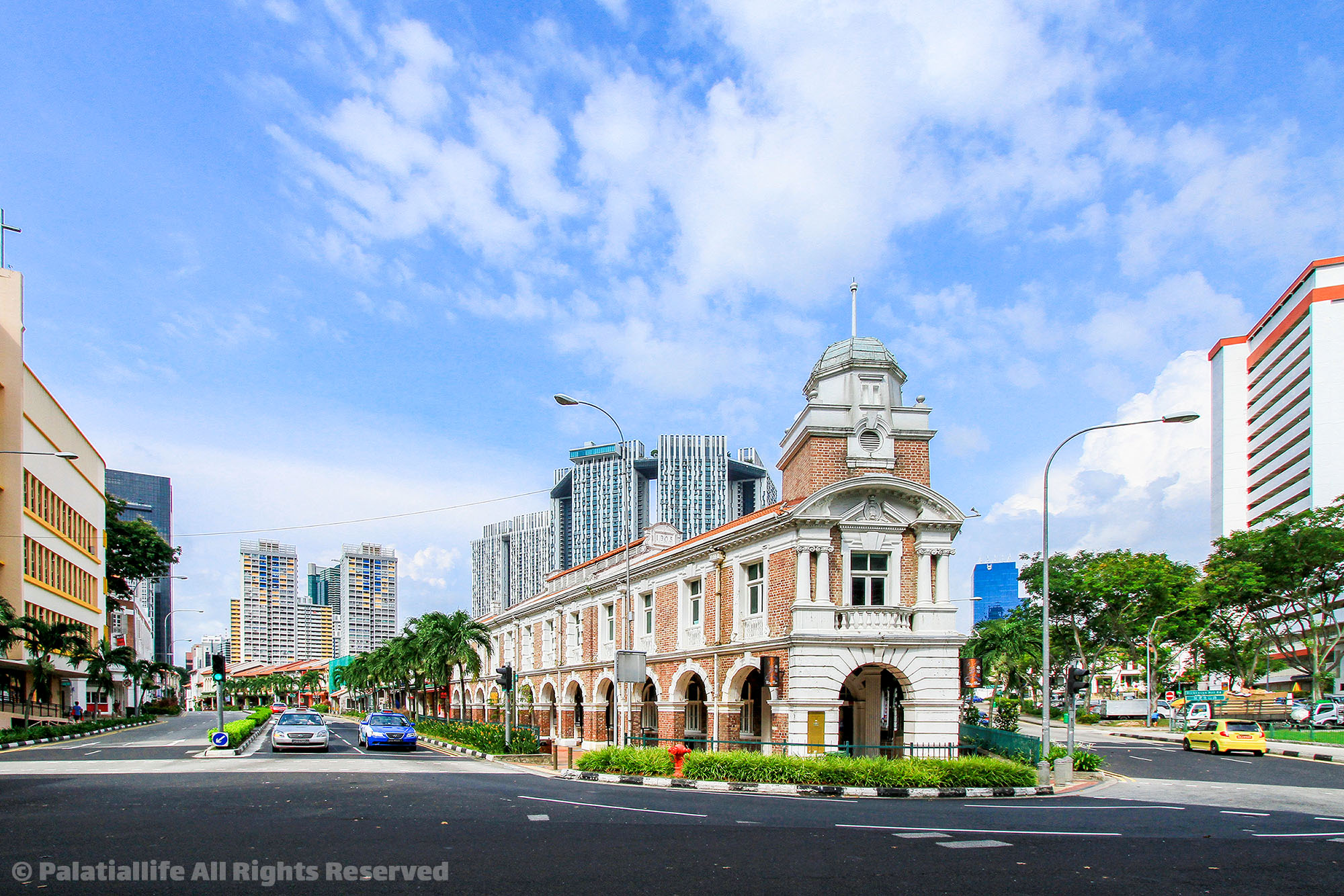 ย่านไชน่าทาวน์ Chinatown สิงคโปร์  สิงคโปร์ เที่ยวเตร็ดเตร่ไปตาม 5 ย่านยอดฮิตที่ไม่ควรพลาด IMG 9499