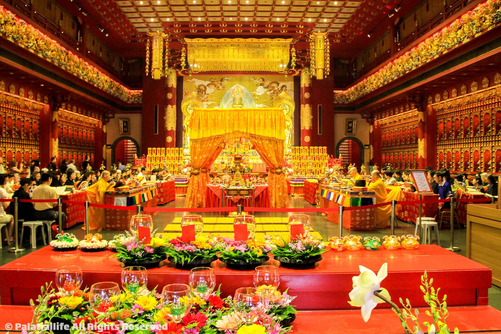 ดพระธาตุเขี้ยวแก้ว (Buddha Tooth Relic Temple)  สิงคโปร์ เที่ยวเตร็ดเตร่ไปตาม 5 ย่านยอดฮิตที่ไม่ควรพลาด IMG 9508