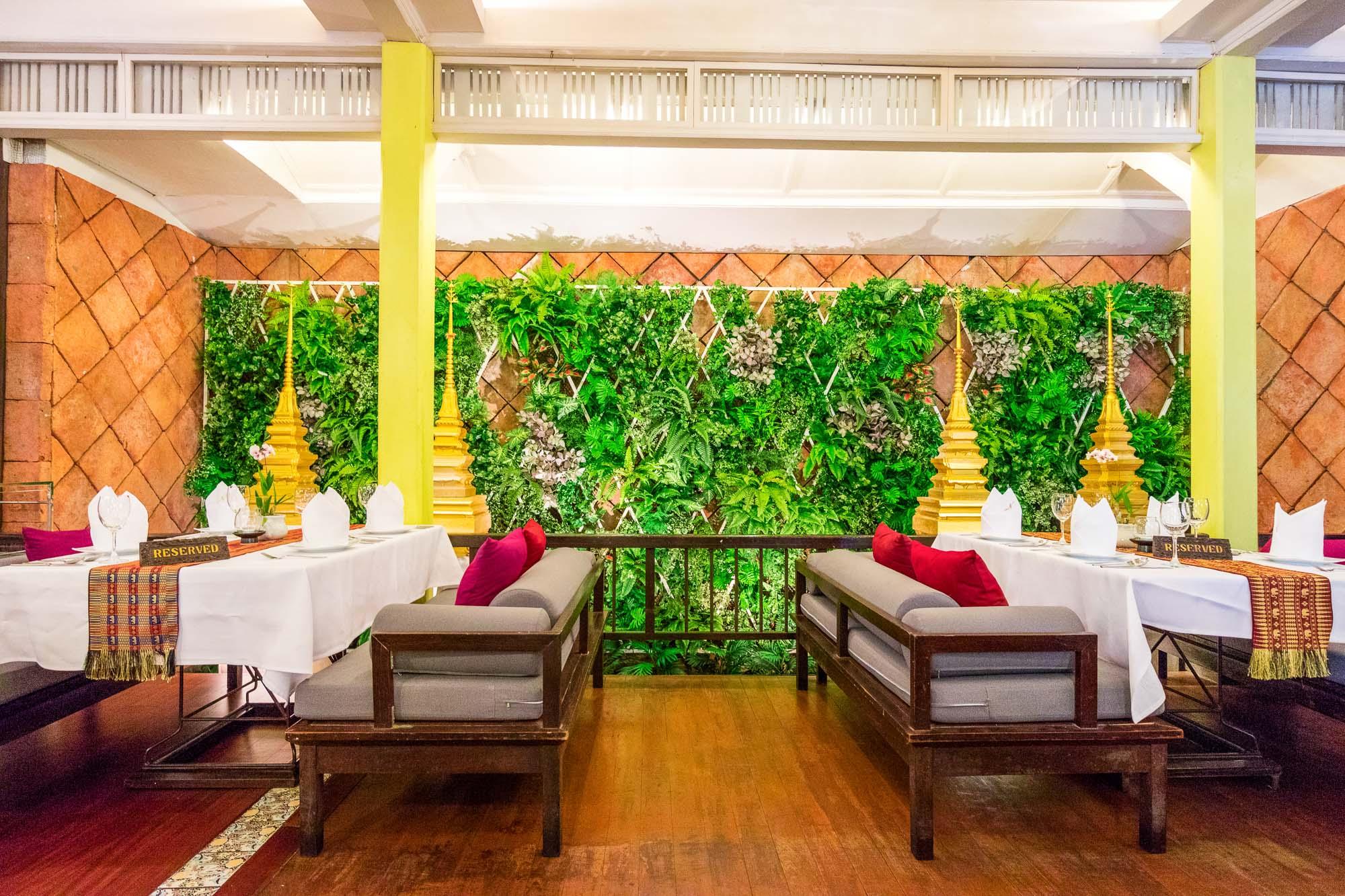 นาจ Naj Exquisite Thai Cusine & Naj Thai Cooking School  นาจ Naj Exquisite Thai Cuisine ชวนลิ้มลองอาหารไทยสุดหรู ย่านสีลม IMG 4012
