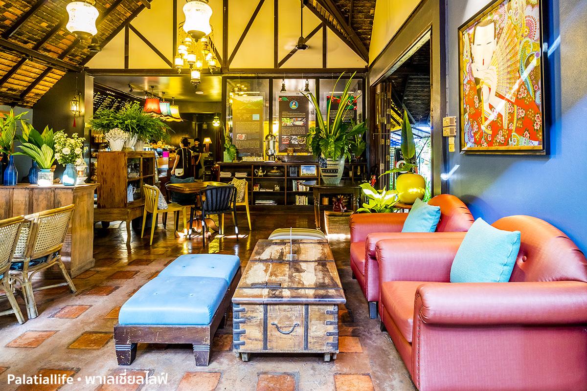 คาเฟ่ ดิ โอเอซิส Cafe De Oasis  คาเฟ่ ดิ โอเอซิส Cafe De Oasis ร้านกาแฟสวย ชวนชิลล์ เชียงใหม่ IMG 0353