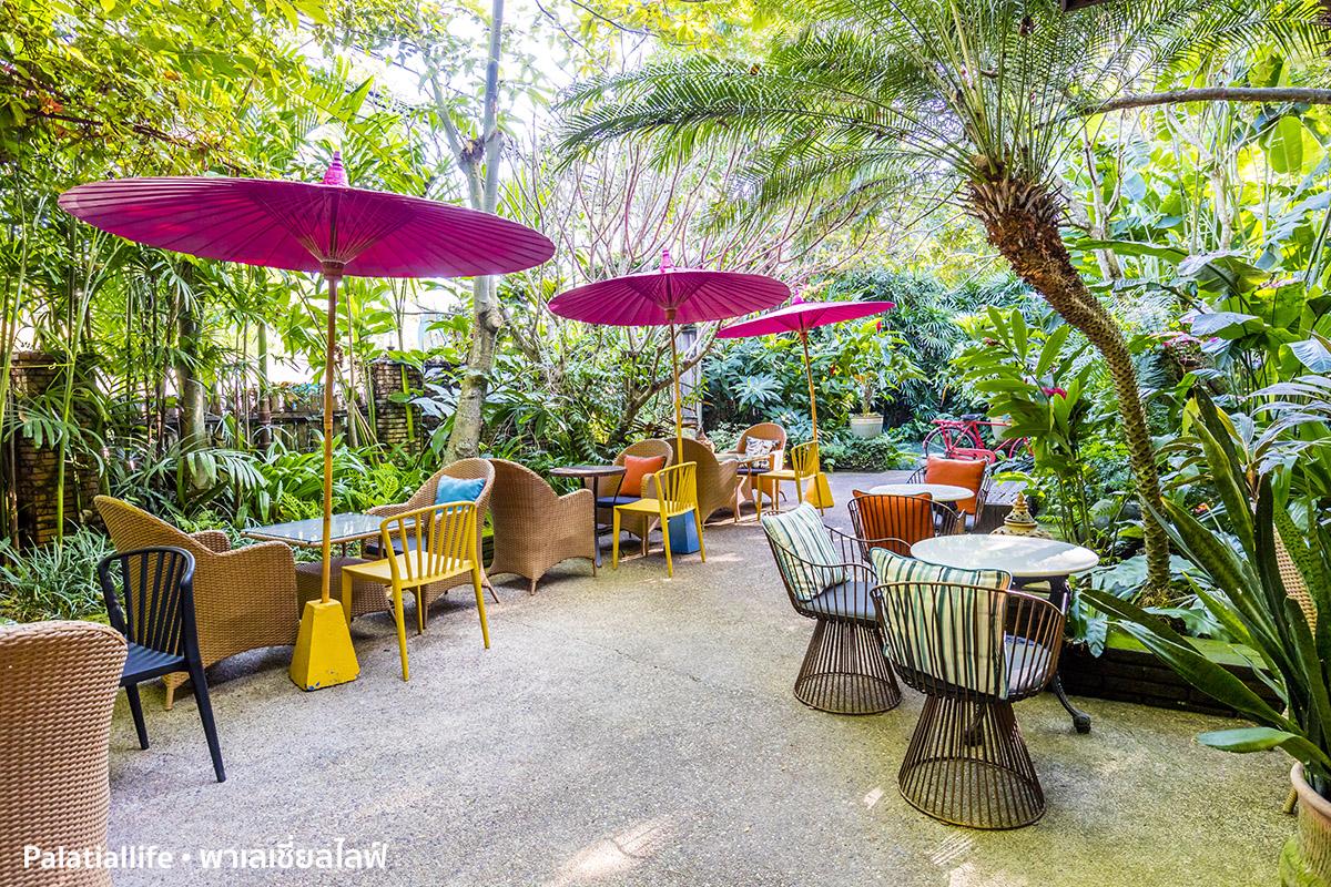 คาเฟ่ ดิ โอเอซิส Cafe De Oasis  คาเฟ่ ดิ โอเอซิส Cafe De Oasis ร้านกาแฟสวย ชวนชิลล์ เชียงใหม่ IMG 0355