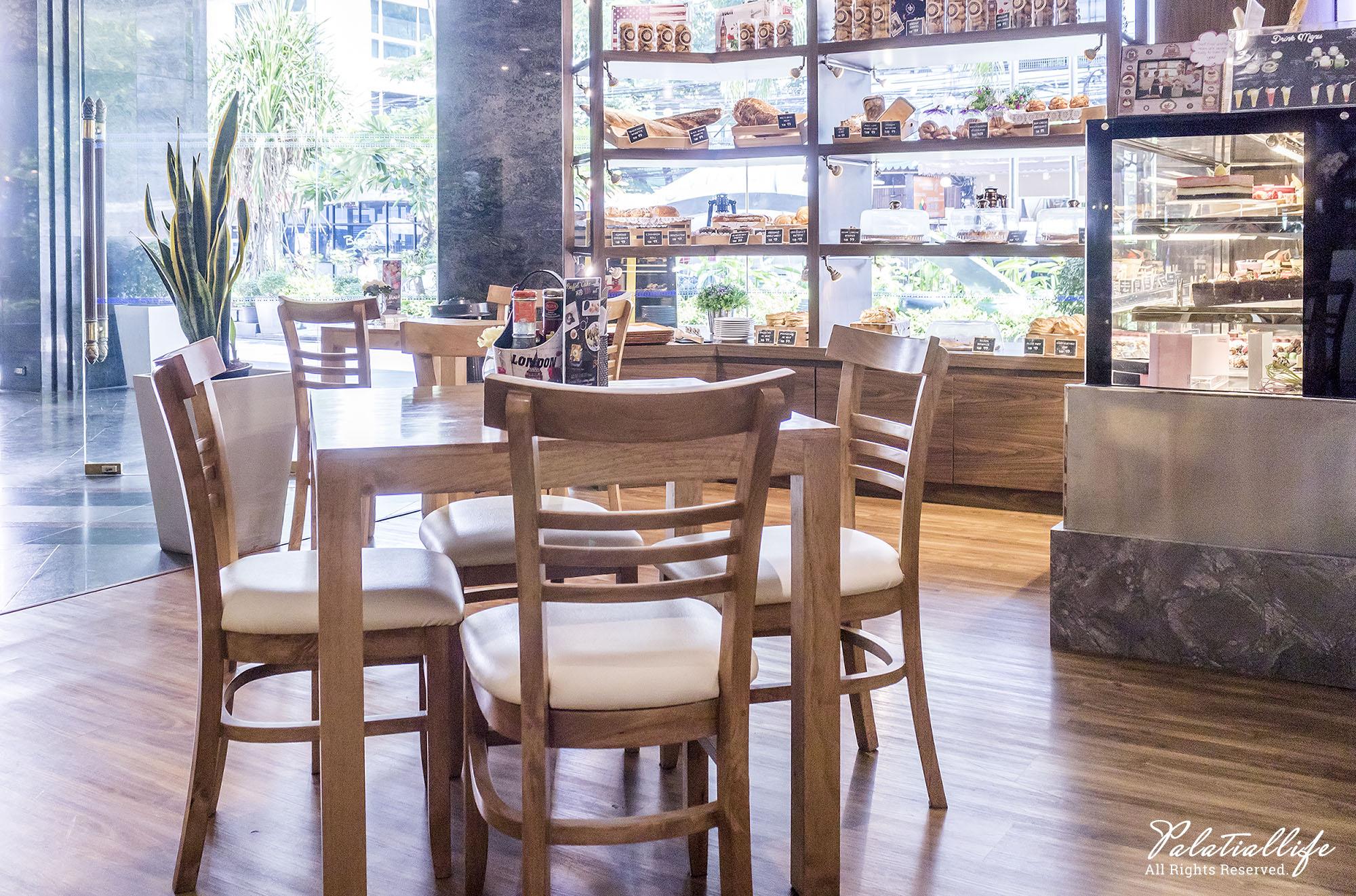 Coco's Cafe โรงแรม Bangkok Hotel Lotus Sukhumvit  Coco's Cafe โรงแรม Bangkok Hotel Lotus Sukhumvit ชวนไปลิ้มลองอาหารอินเดียพิเศษ IMG 5340