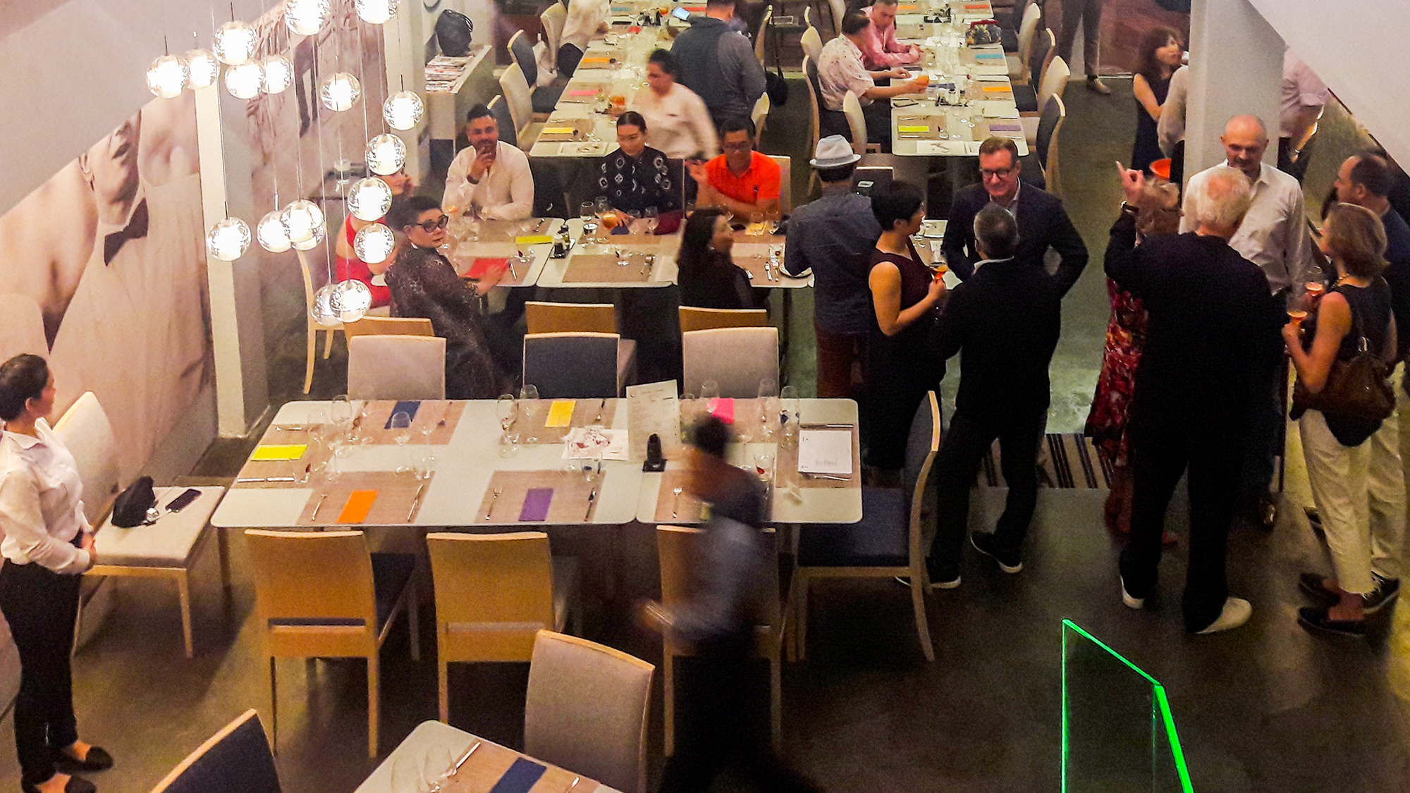 Calderazzo on 31 สุขุมวิท ร้านอาหารอิตาเลี่ยน  Calderazzo on 31 อาหารอิตาเลี่ยนแท้ๆ จัดแพริ่งไวน์ และ Grand Opening 20180510 192928
