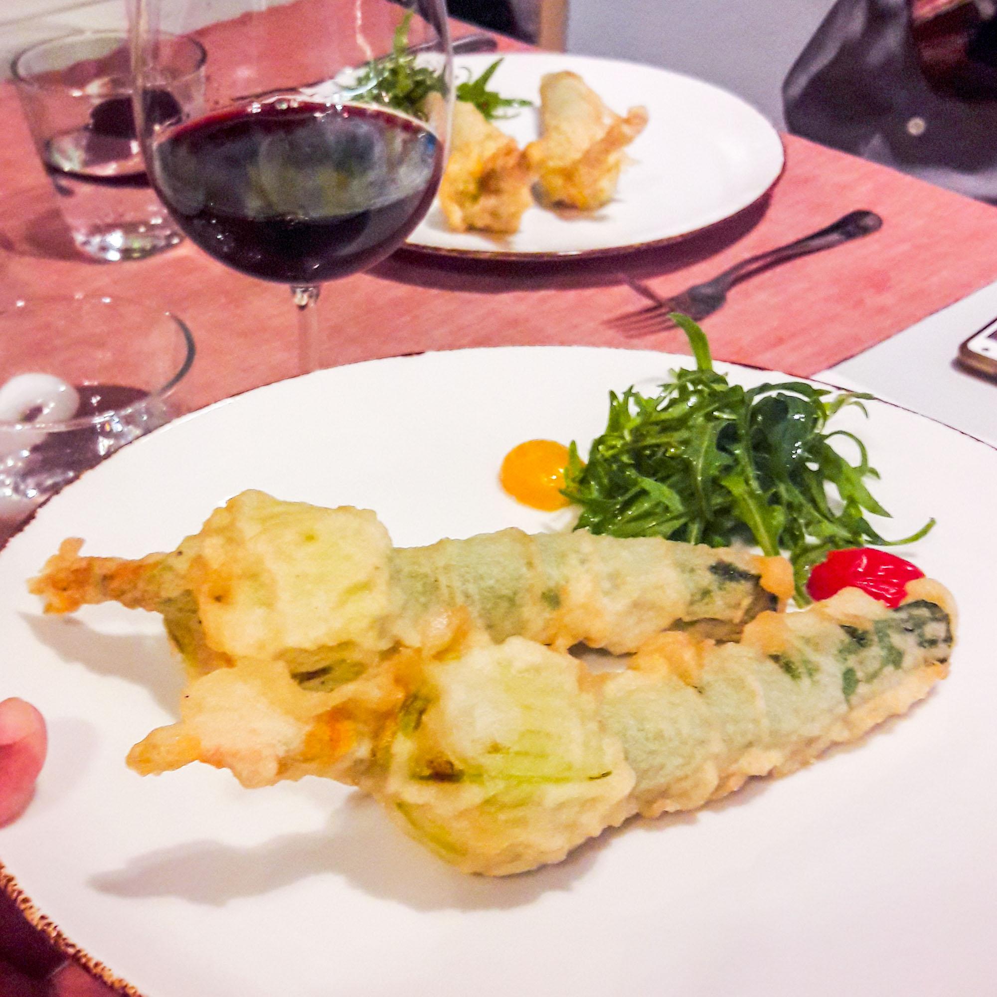 Calderazzo on 31 สุขุมวิท ร้านอาหารอิตาเลี่ยน  Calderazzo on 31 อาหารอิตาเลี่ยนแท้ๆ จัดแพริ่งไวน์ และ Grand Opening 20180510 205539