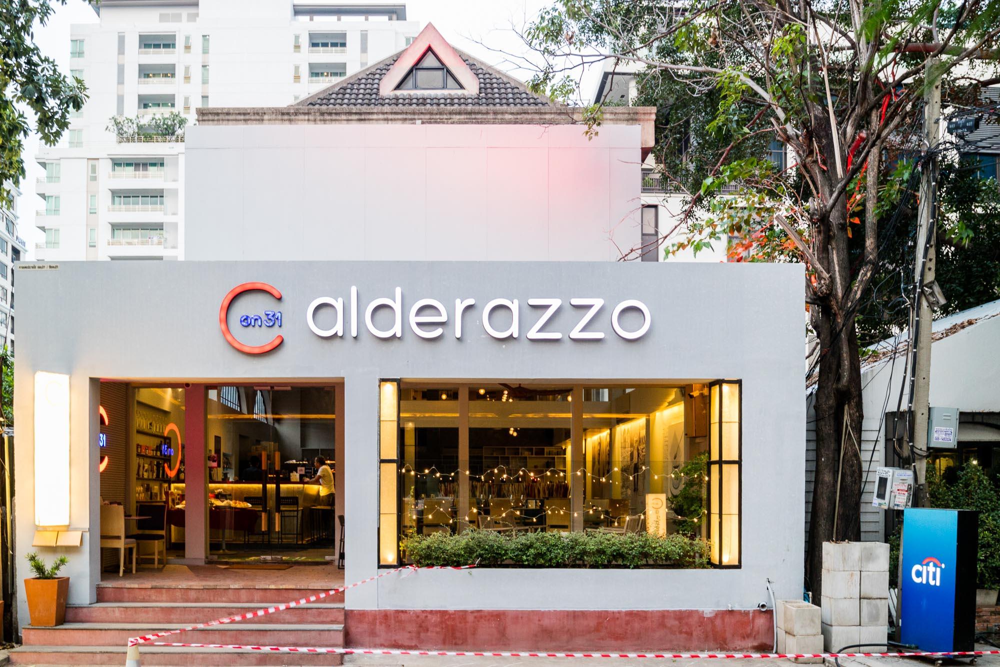Calderazzo  Calderazzo on 31 ร้านอาหารอิตาเลี่ยนแท้ ย่านสุขุมวิท ที่แนะนำให้มาลอง p79ak8dugpdr5r4HxHL o