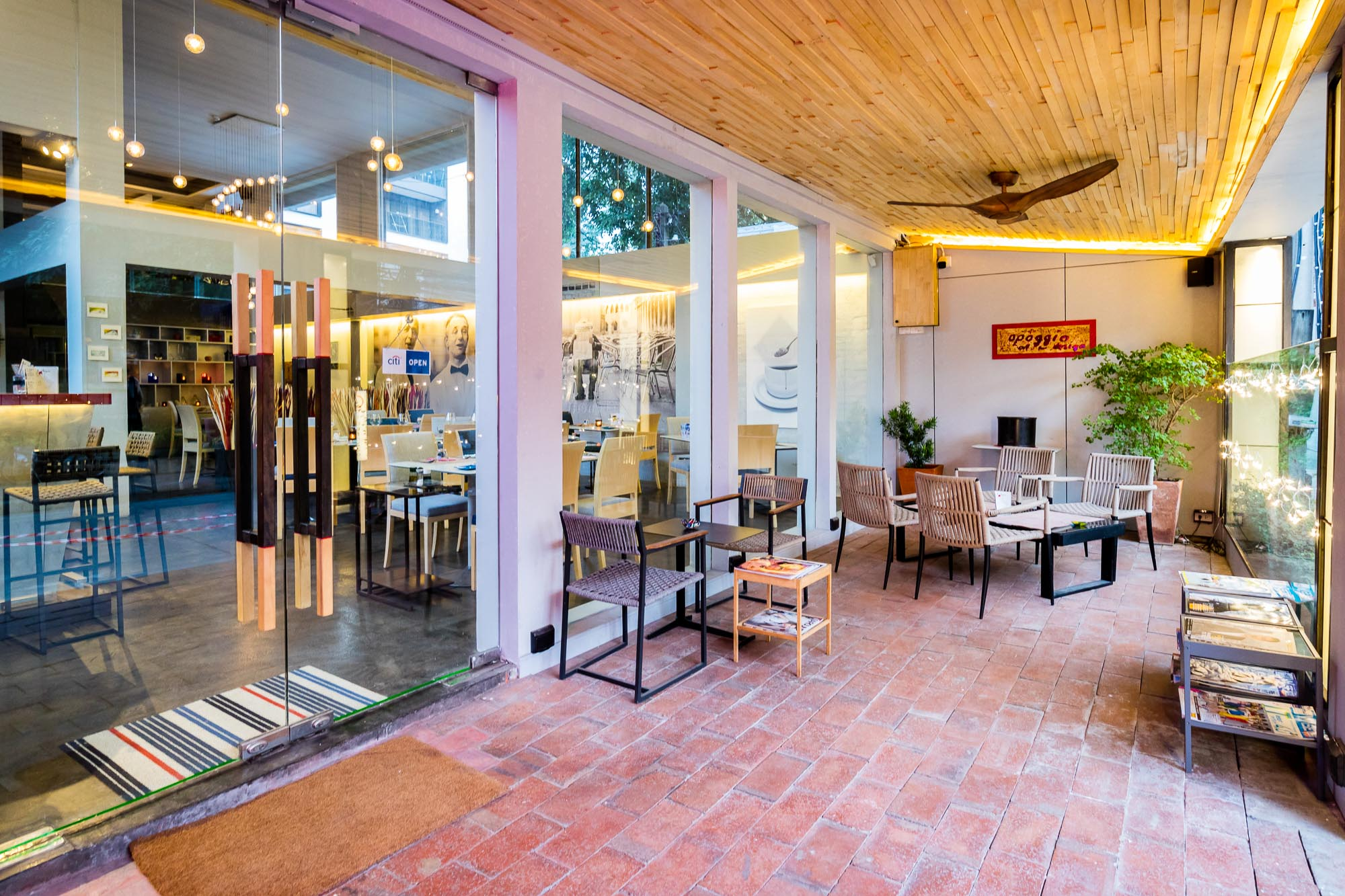 Calderazzo on 31  Calderazzo on 31 ร้านอาหารอิตาเลี่ยนแท้ ย่านสุขุมวิท ที่แนะนำให้มาลอง p79aqaxpmOUn2y2IFbU o