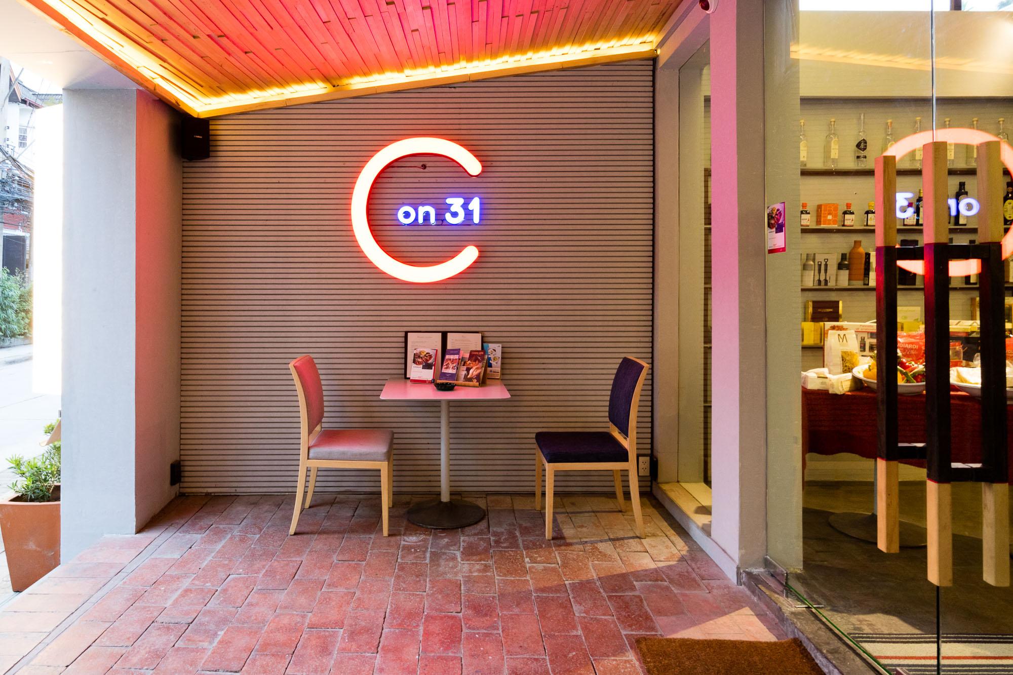 Calderazzo on 31  Calderazzo on 31 ร้านอาหารอิตาเลี่ยนแท้ ย่านสุขุมวิท ที่แนะนำให้มาลอง p79aqk95s5tszN5Mb4y o