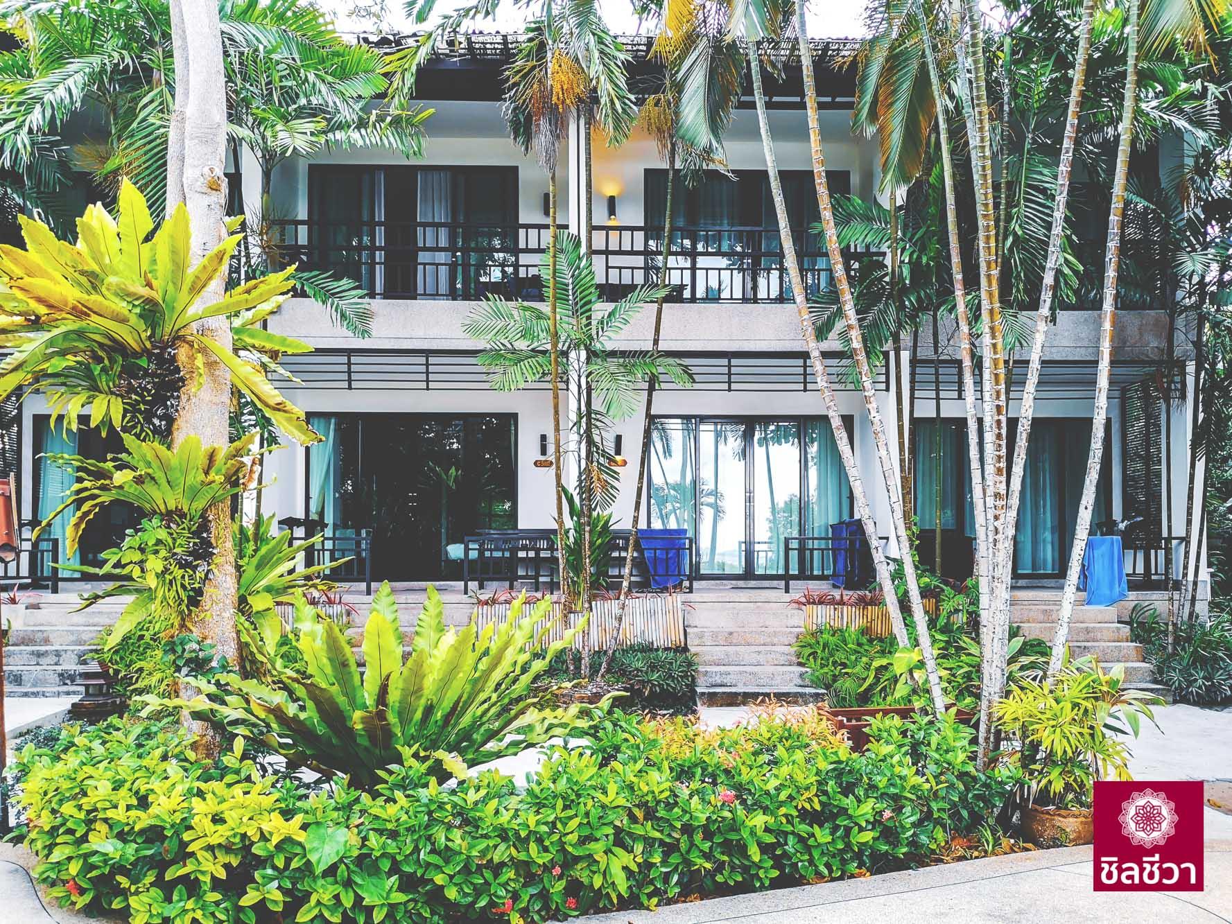 ซันไรท์ ทรอปิคอล รีสอร์ท (Sunrise Tropical Resort) ไร่เลย์ กระบี่  ซันไรท์ ทรอปิคอล รีสอร์ท รีสอร์ทงามๆ บนเกาะไร่เลย์ กระบี่ IMG 20181010 164757