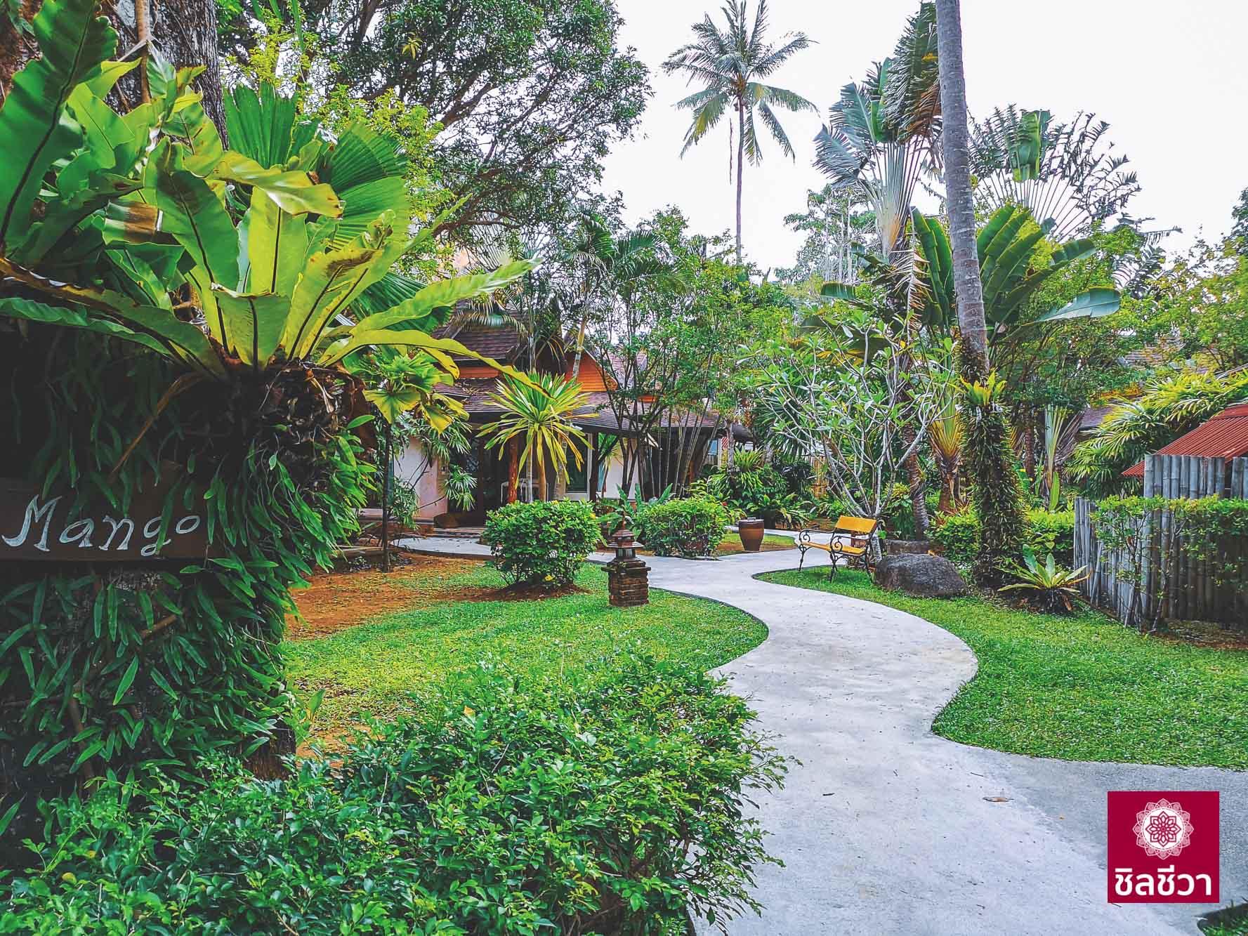 ซันไรท์ ทรอปิคอล รีสอร์ท (Sunrise Tropical Resort) ไร่เลย์ กระบี่  ซันไรท์ ทรอปิคอล รีสอร์ท รีสอร์ทงามๆ บนเกาะไร่เลย์ กระบี่ IMG 20181010 165010