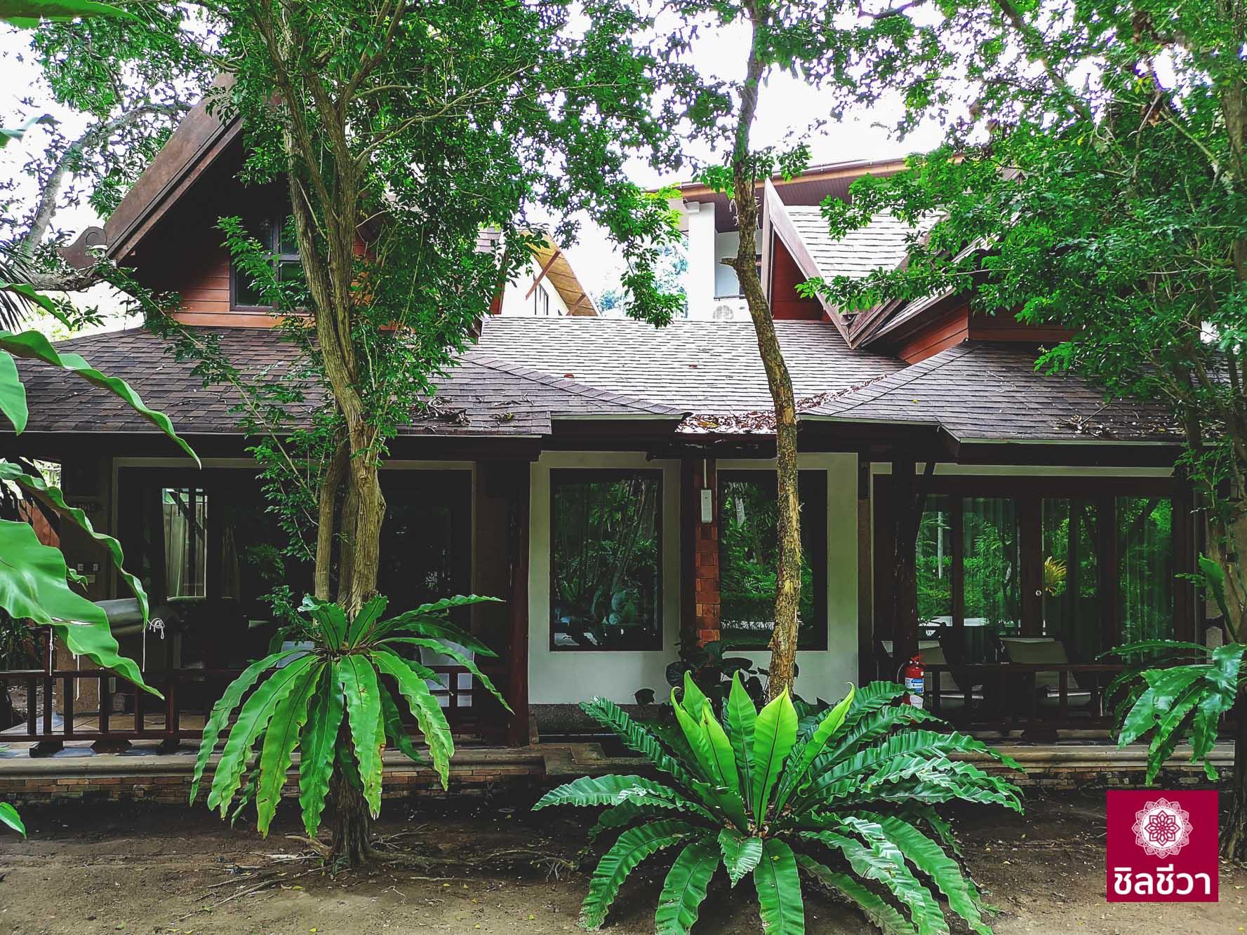 ซันไรท์ ทรอปิคอล รีสอร์ท (Sunrise Tropical Resort) ไร่เลย์ กระบี่  ซันไรท์ ทรอปิคอล รีสอร์ท รีสอร์ทงามๆ บนเกาะไร่เลย์ กระบี่ IMG 20181010 165854
