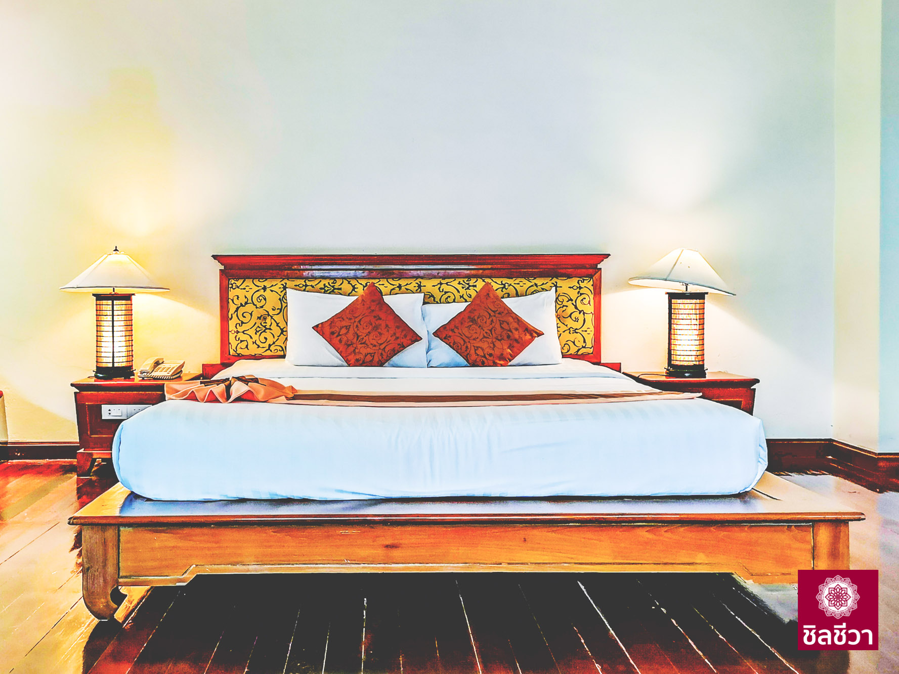 ซันไรท์ ทรอปิคอล รีสอร์ท (Sunrise Tropical Resort) ไร่เลย์ กระบี่  ซันไรท์ ทรอปิคอล รีสอร์ท รีสอร์ทงามๆ บนเกาะไร่เลย์ กระบี่ IMG 20181011 164532