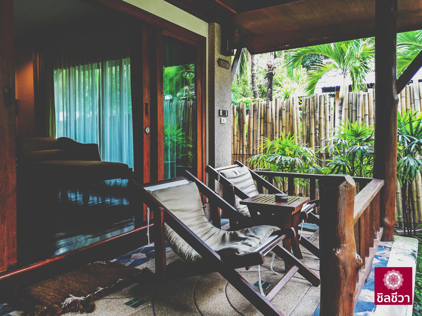 ซันไรท์ ทรอปิคอล รีสอร์ท (Sunrise Tropical Resort) ไร่เลย์ กระบี่  ซันไรท์ ทรอปิคอล รีสอร์ท รีสอร์ทงามๆ บนเกาะไร่เลย์ กระบี่ IMG 20181011 165220