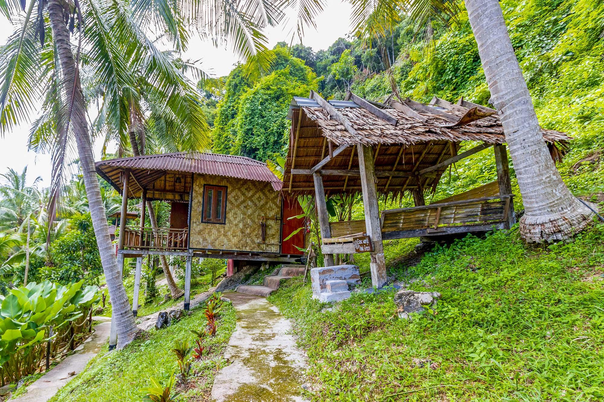 ไร่เลย์ การ์เดน วิว รีสอร์ท (Railay Garden View Resort)  ไร่เลย์ การ์เดน วิว รีสอร์ท (Railay Garden View Resort)                                                                             Railay Garden View Resort 01
