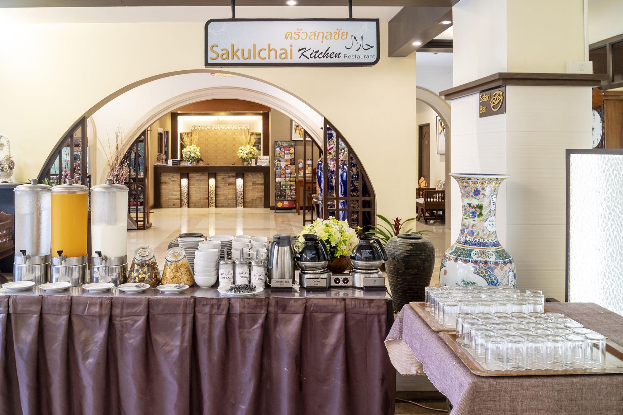 โรงแรมสกุลชัย เพลส โรงแรมฮาลาล เชียงใหม่  โรงแรมสกุลชัย เพลส เชียงใหม่ ห้องพักสะอาด ราคาหลักร้อย IMG 3520