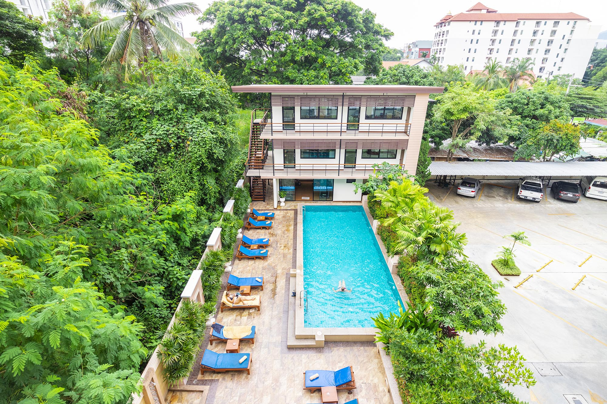 โรงแรมสกุลชัย เพลส โรงแรมฮาลาล เชียงใหม่  โรงแรมสกุลชัย เพลส เชียงใหม่ ห้องพักสะอาด ราคาหลักร้อย IMG 3633
