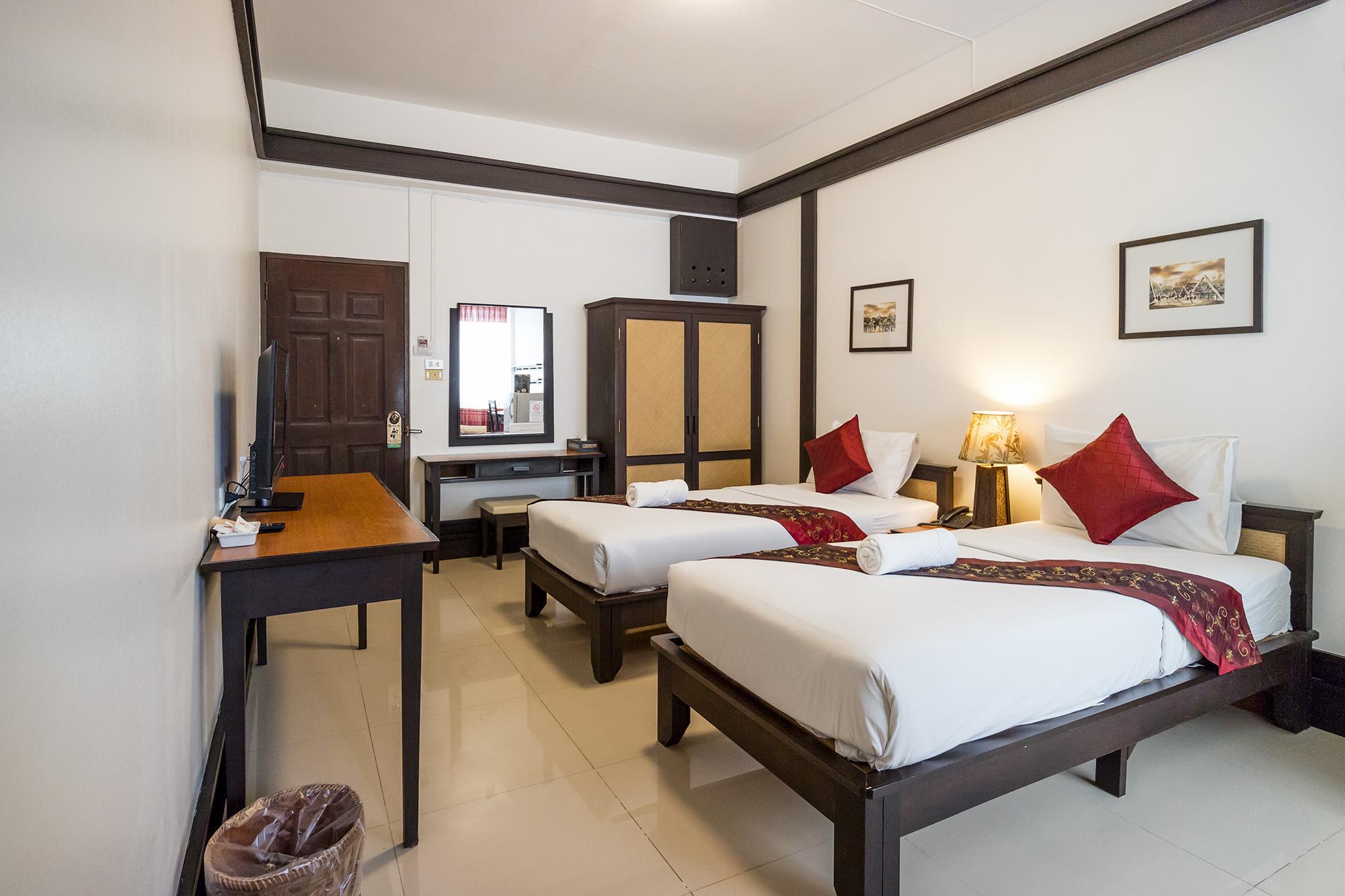 โรงแรมสกุลชัย เพลส โรงแรมฮาลาล เชียงใหม่  โรงแรมสกุลชัย เพลส เชียงใหม่ ห้องพักสะอาด ราคาหลักร้อย IMG 7130