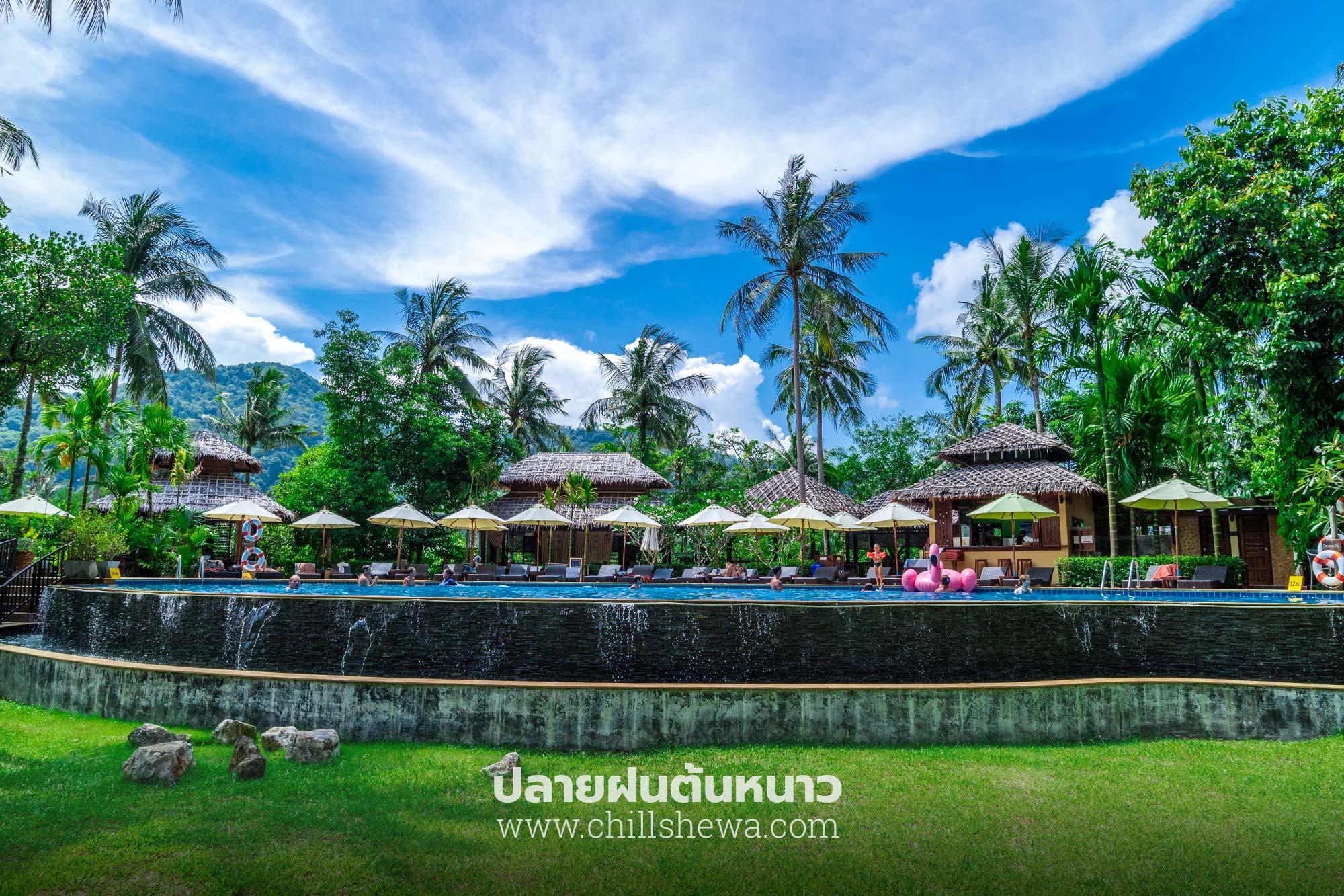 บ้านใสใน รีสอร์ท BAN SAINAI RESORT  บ้านใสใน รีสอร์ท Ban Sainai Resort อ่าวนาง กระบี่                                                BAAN SAINAI RESORT 07