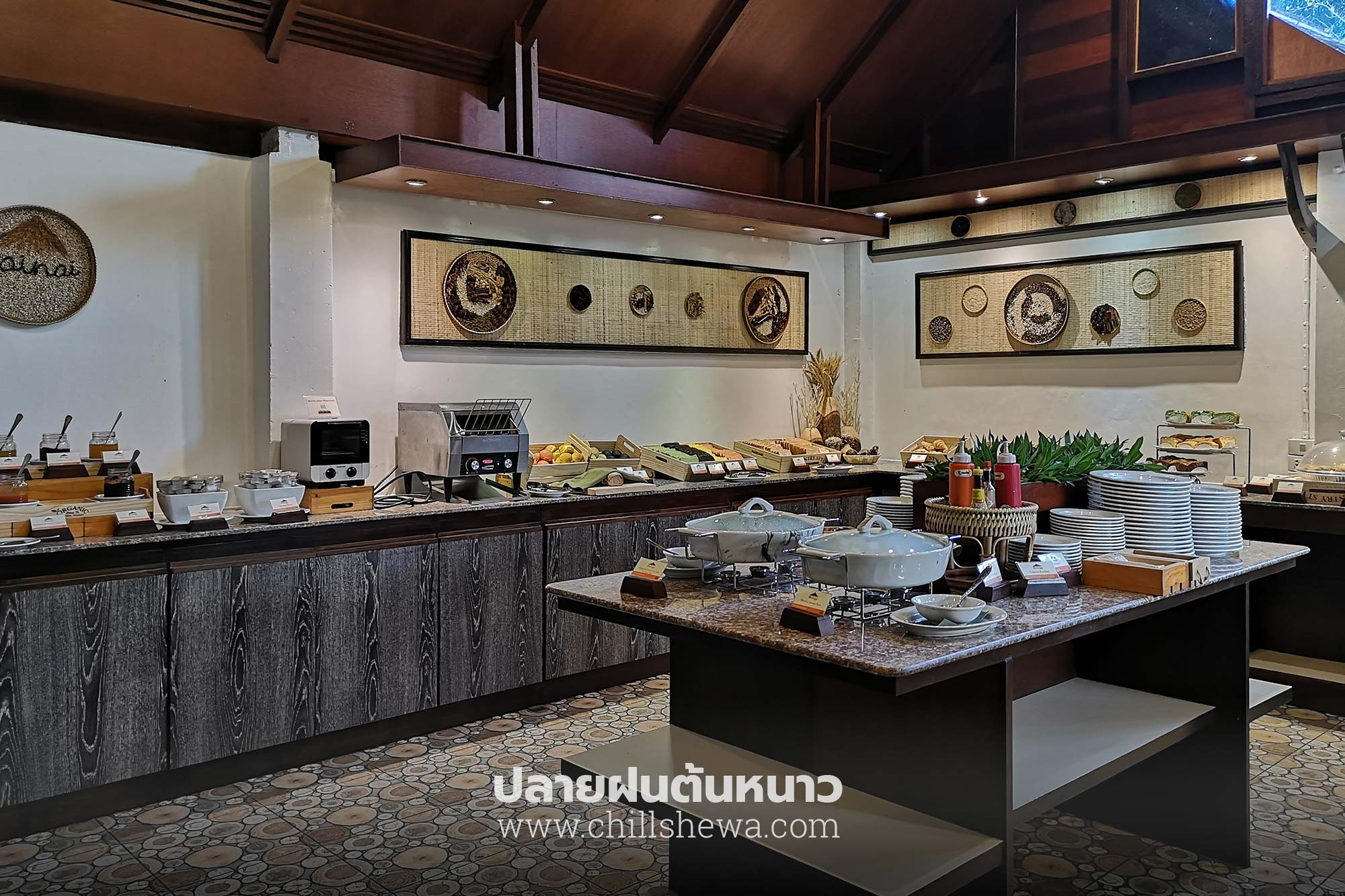 บ้านใสใน รีสอร์ท BAAN SAINAI RESORT  บ้านใสใน รีสอร์ท Ban Sainai Resort อ่าวนาง กระบี่                                                BAAN SAINAI RESORT 09