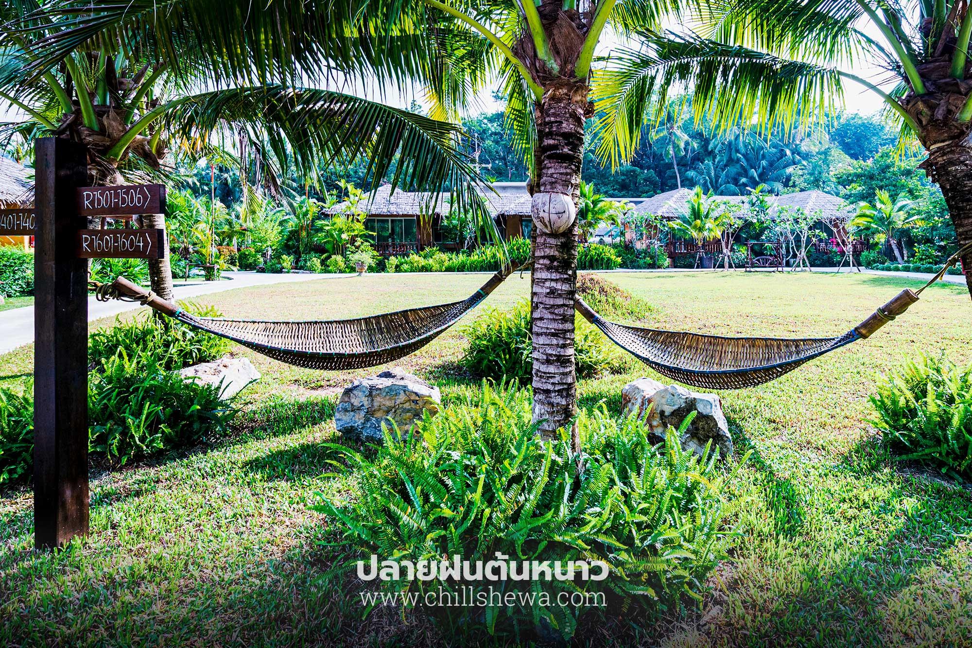 บ้านใสใน รีสอร์ท BAAN SAINAI RESORT  บ้านใสใน รีสอร์ท Ban Sainai Resort อ่าวนาง กระบี่                                                BAAN SAINAI RESORT 10