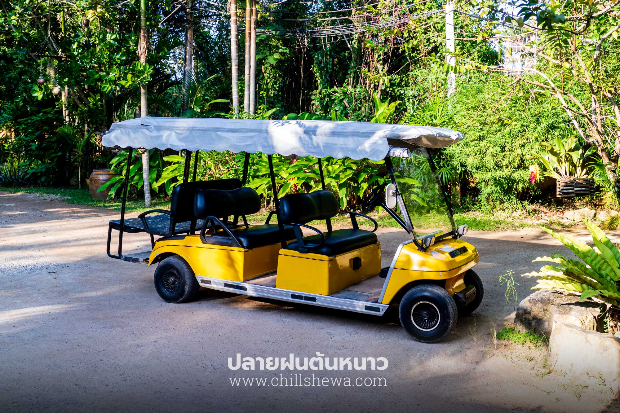 บ้านใสใน รีสอร์ท BAAN SAINAI RESORT  บ้านใสใน รีสอร์ท Ban Sainai Resort อ่าวนาง กระบี่                                                BAAN SAINAI RESORT 12