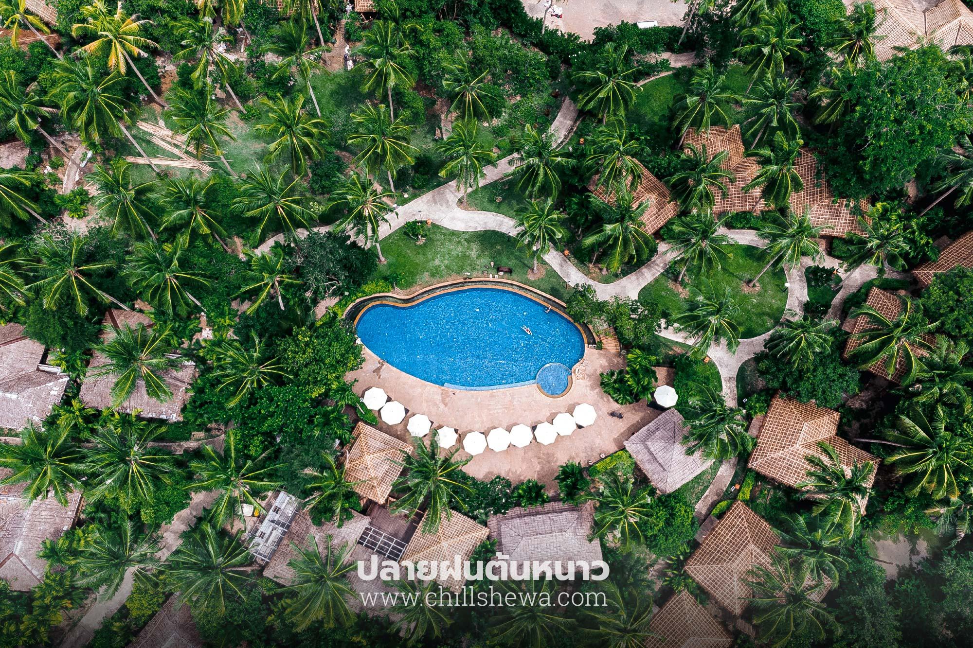 บ้านใสใน รีสอร์ท BAAN SAINAI RESORT  บ้านใสใน รีสอร์ท Ban Sainai Resort อ่าวนาง กระบี่                                                Ban Sainai Resort 01 1