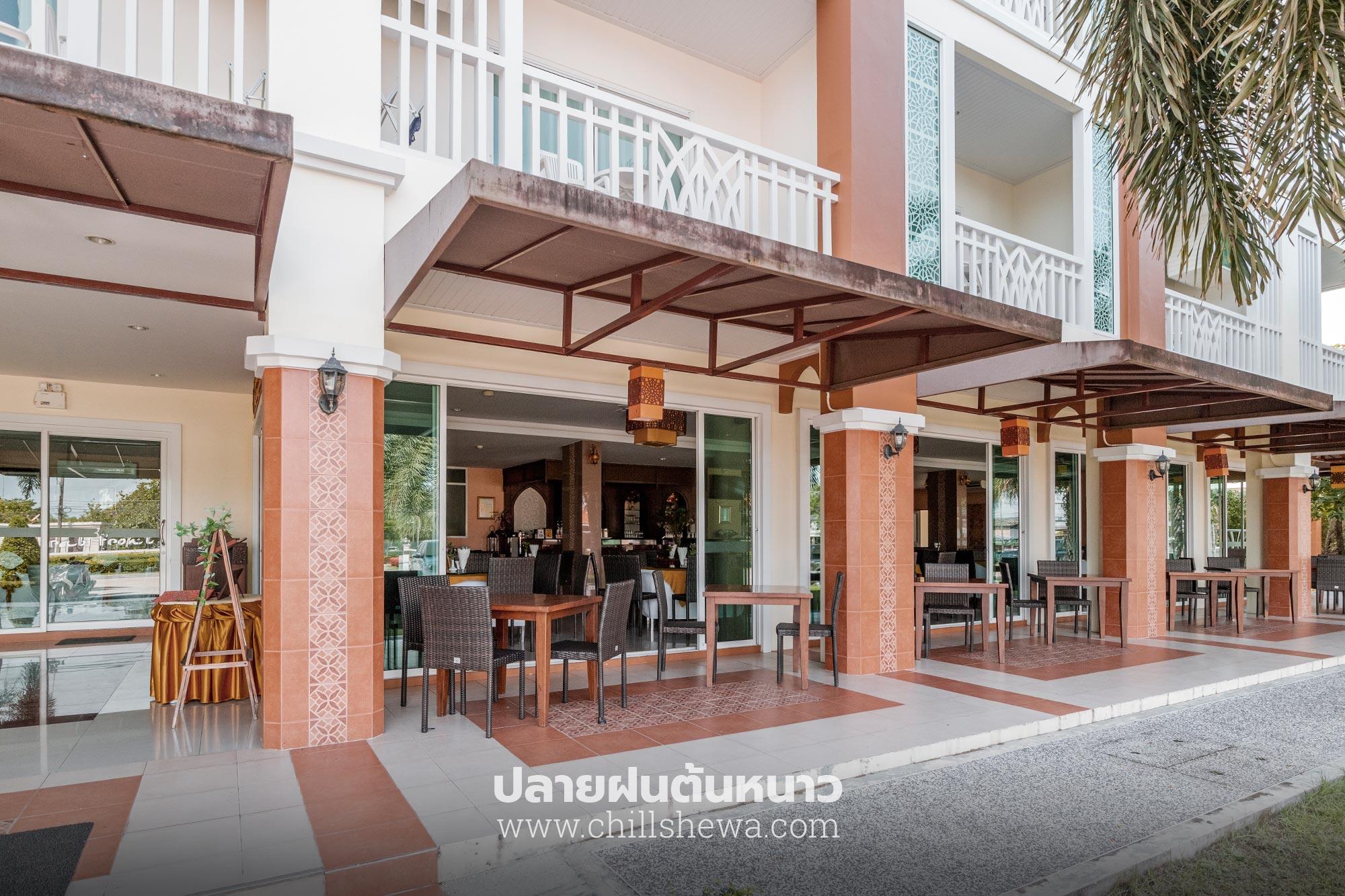 ห้องอาหารนงนุชเบย์ Krabi Front Bay Resort กระบี่ ฟร้อนท์ เบย์ รีสอร์ท krabi front bay resort Krabi Front Bay Resort กระบี่ ฟร้อนท์ เบย์ รีสอร์ท Krabi Front Bay Resort 13