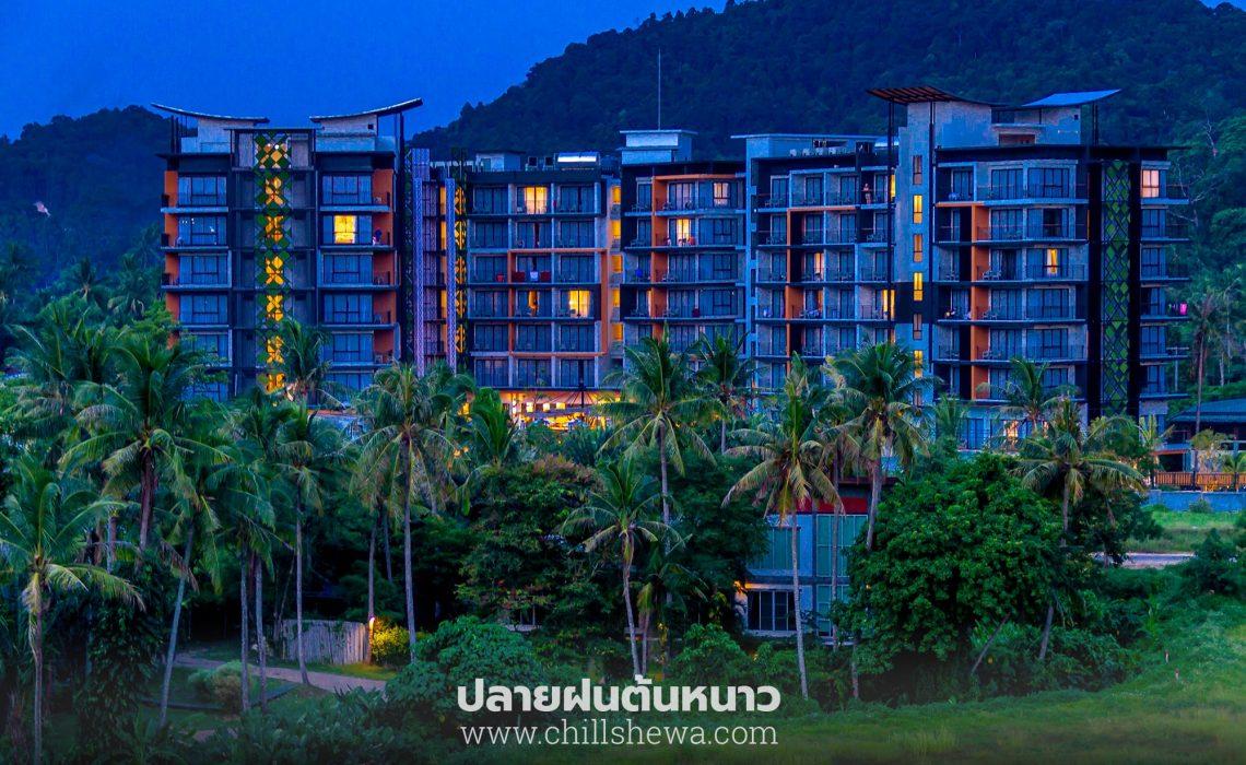 Sea Seeker Krabi Resort, Ao Nang Beach sea seeker krabi resort SEA SEEKER KRABI RESORT โรงแรมสไตล์โมเดิร์น ในอ่าวนาง กระบี่ Sea Seeker Krabi 12 1140x700